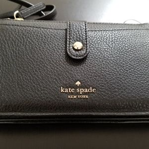 kate spade Bags - Kate Spade Small Tab Crossbody